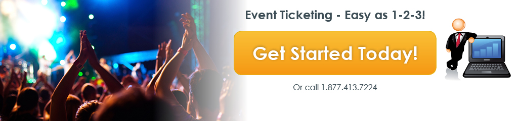 Event Ticketing Solutions