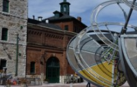 Distillery District Food Tour