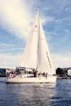 Surf, Turf, & Sail - Full Moon Cruise